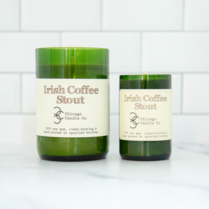 Load image into Gallery viewer, Irish Coffee Stout Candle 4 oz