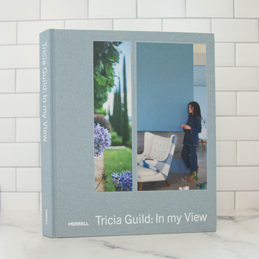 Tricia Guild: In My View