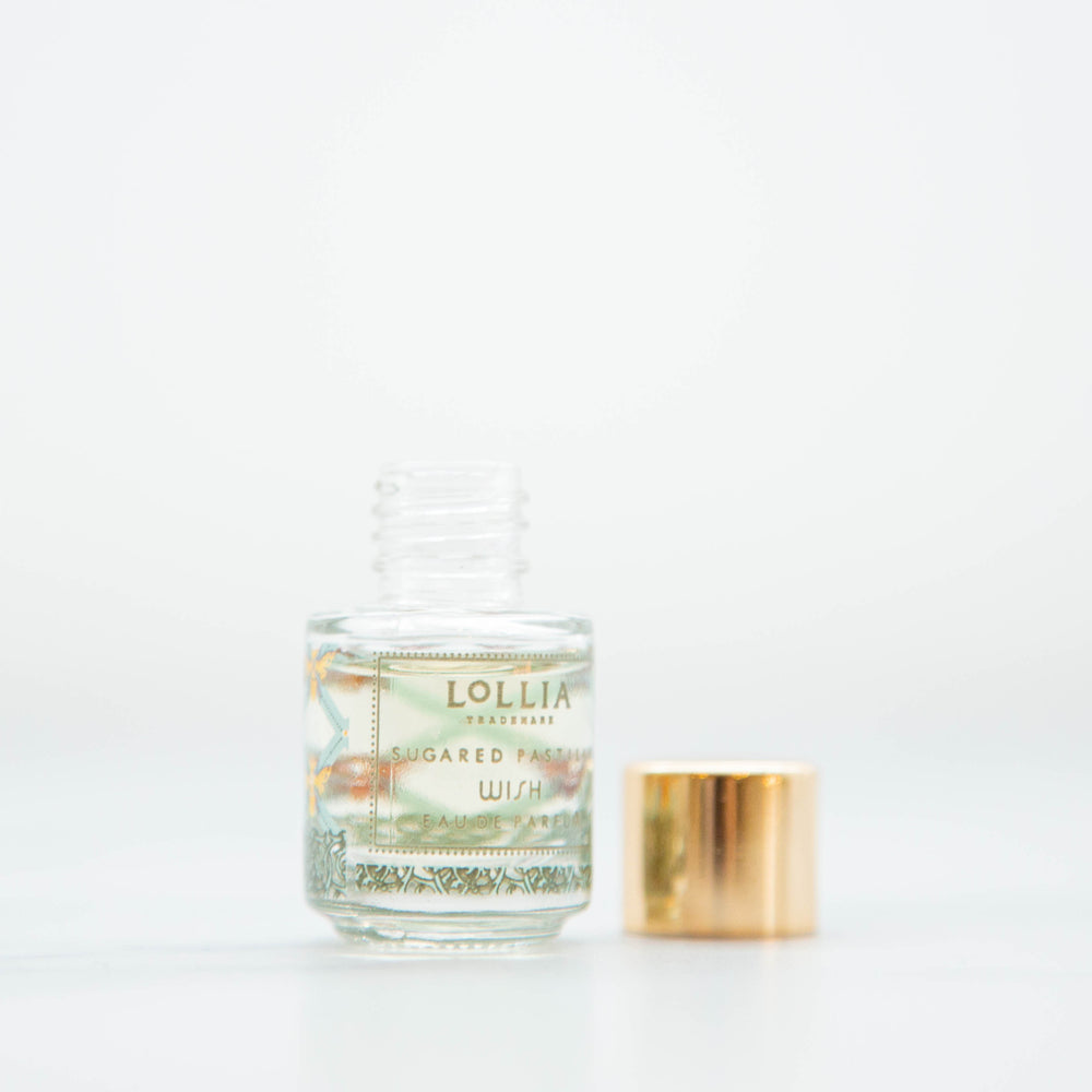 Wish Little Luxe Eau de Parfum by Lollia