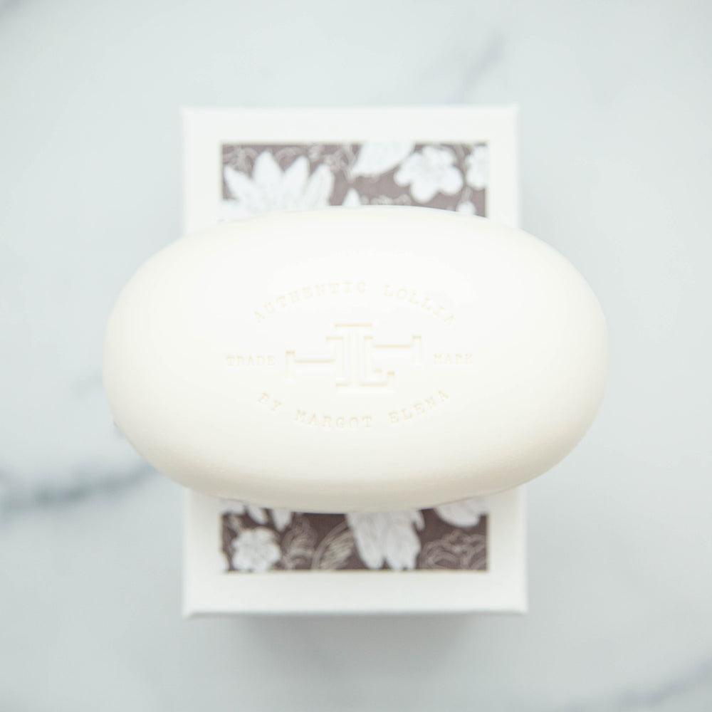 In Love Perfumed Shea Butter Bar Soap by Lollia