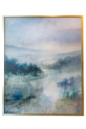 Load image into Gallery viewer, Blue Reverie | Jennings Giclee