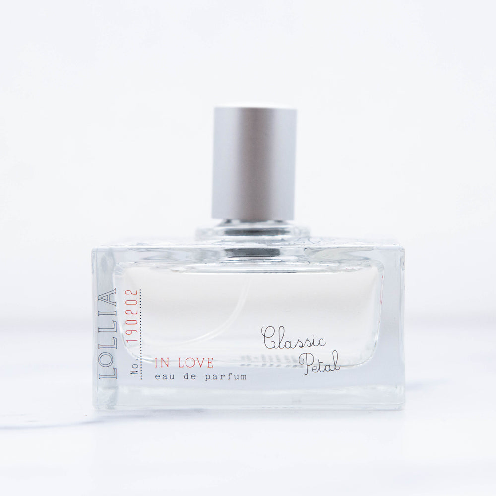 In Love Luxury Perfume by Lollia