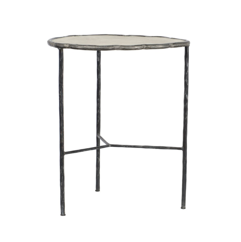 Aria Accent Table
