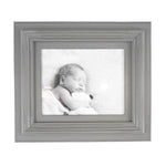 Chunky Frame in Dark Grey | 16x20