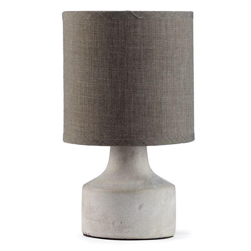 Load image into Gallery viewer, Levi Mini Concrete Lamp
