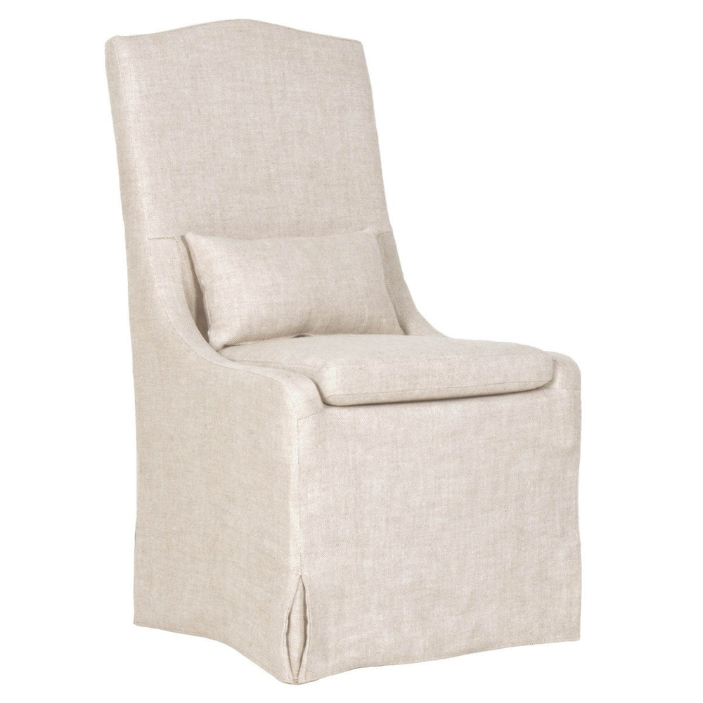 Colleen Slipcover Dining Chair