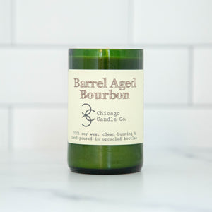 Barrel Aged Bourbon Candle 11 oz