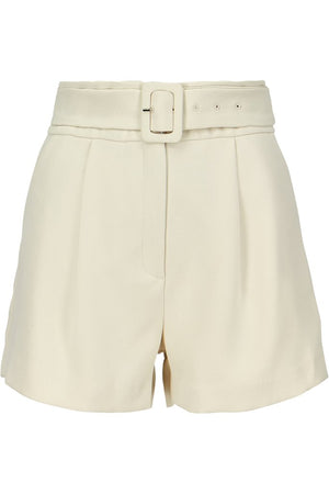 Ava Belted Shorts