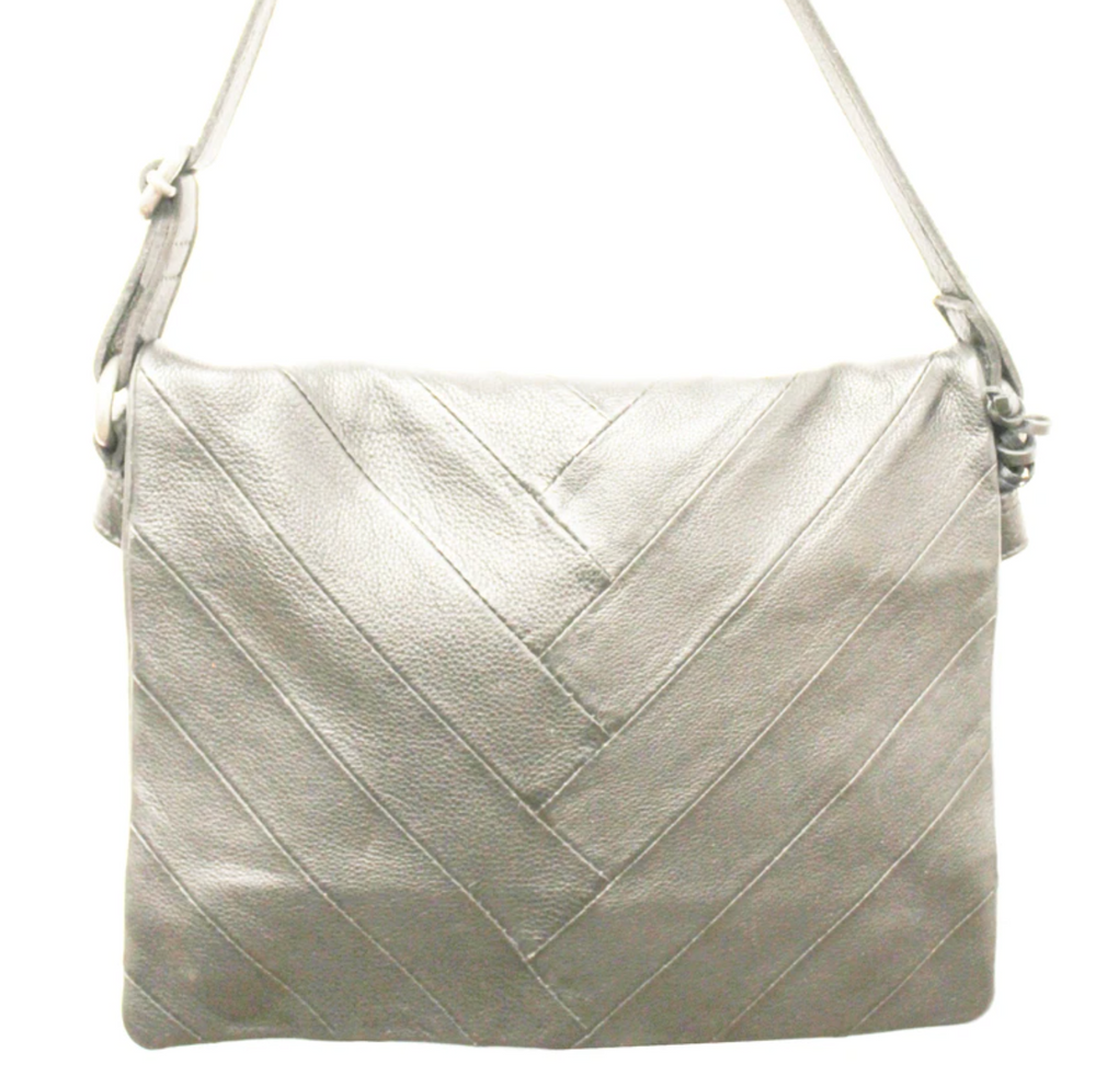Luca Purse | Grey
