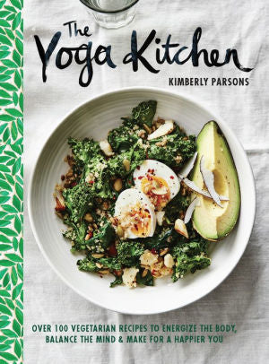 Load image into Gallery viewer, The Yoga Kitchen