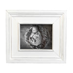 Casing Frame in White | 11x14