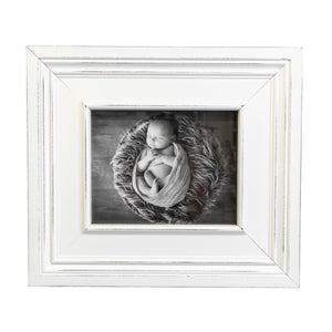 Load image into Gallery viewer, Casing Frame in White | 11x14