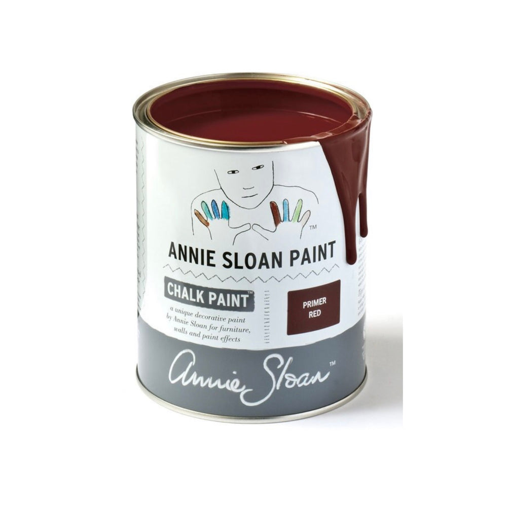 Load image into Gallery viewer, Chalk Paint - Primer Red