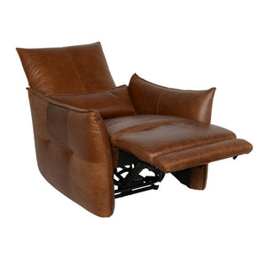 Alton Leather Recliner