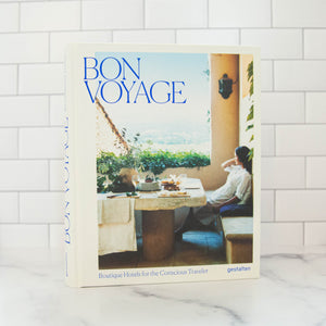 Load image into Gallery viewer, Book Bon Voyage