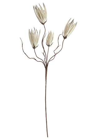 Load image into Gallery viewer, White Botanica 40""