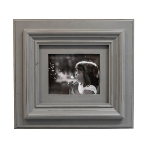 Load image into Gallery viewer, Chunky Frame in Dark Grey | 8x10