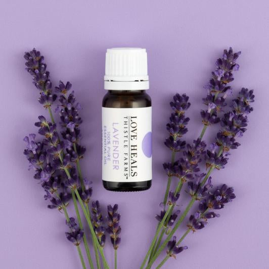 Essential Oil, Lavender, .33oz