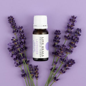 Load image into Gallery viewer, Essential Oil, Lavender, .33oz