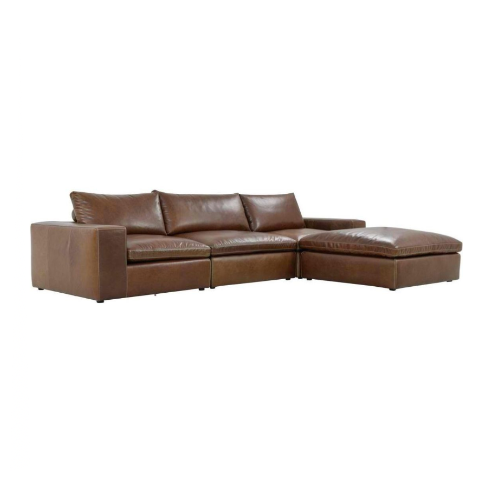 Dylan Sectional, Tobacco