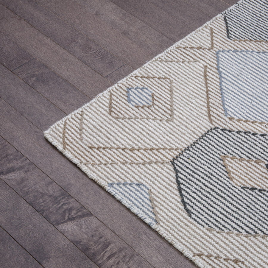 Load image into Gallery viewer, Jenson Wool Rug