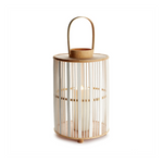 River Bamboo Lanterns