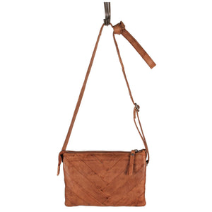 Load image into Gallery viewer, Sunny Purse | Cognac