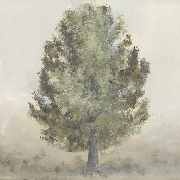 Load image into Gallery viewer, Serene Summer Tree II