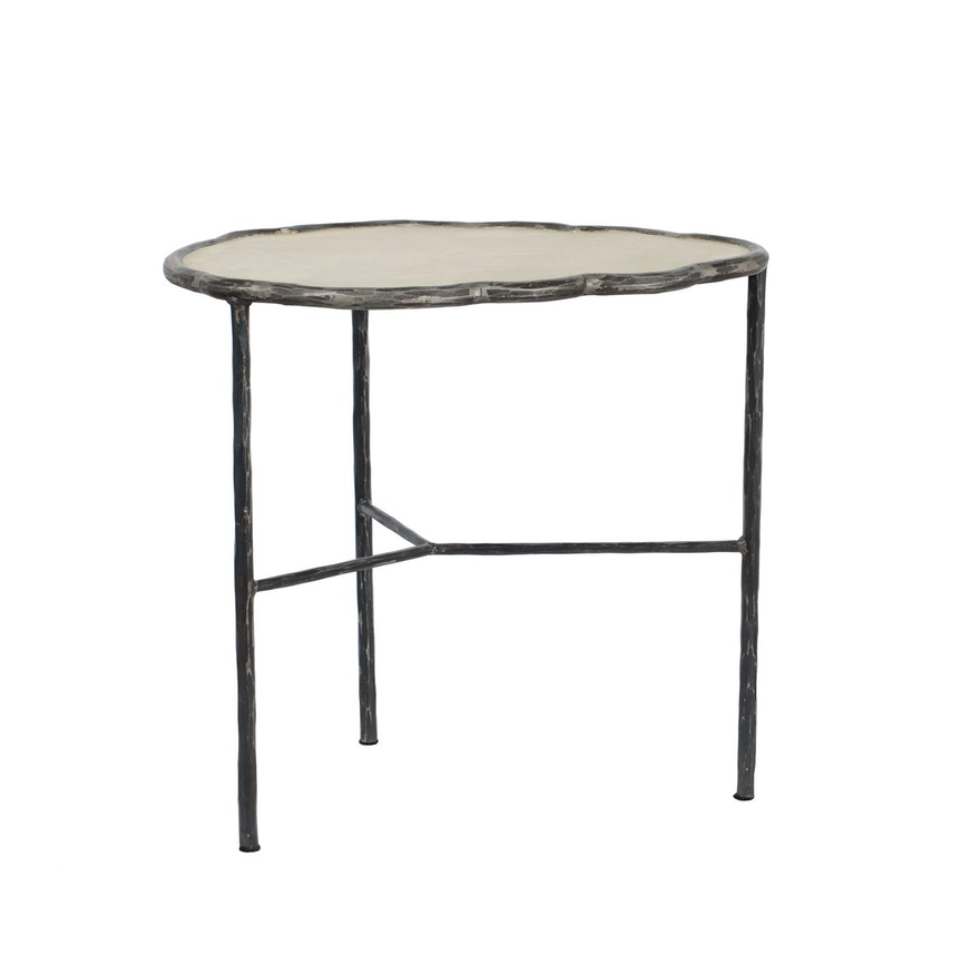 Aria Accent Table 22""