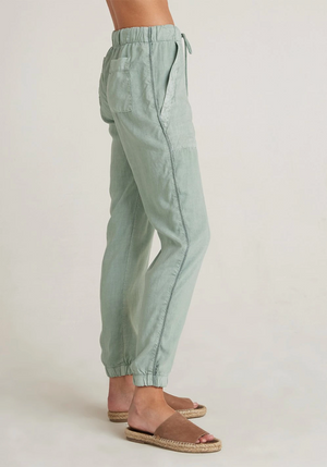 Trimmed Side Seam Joggers