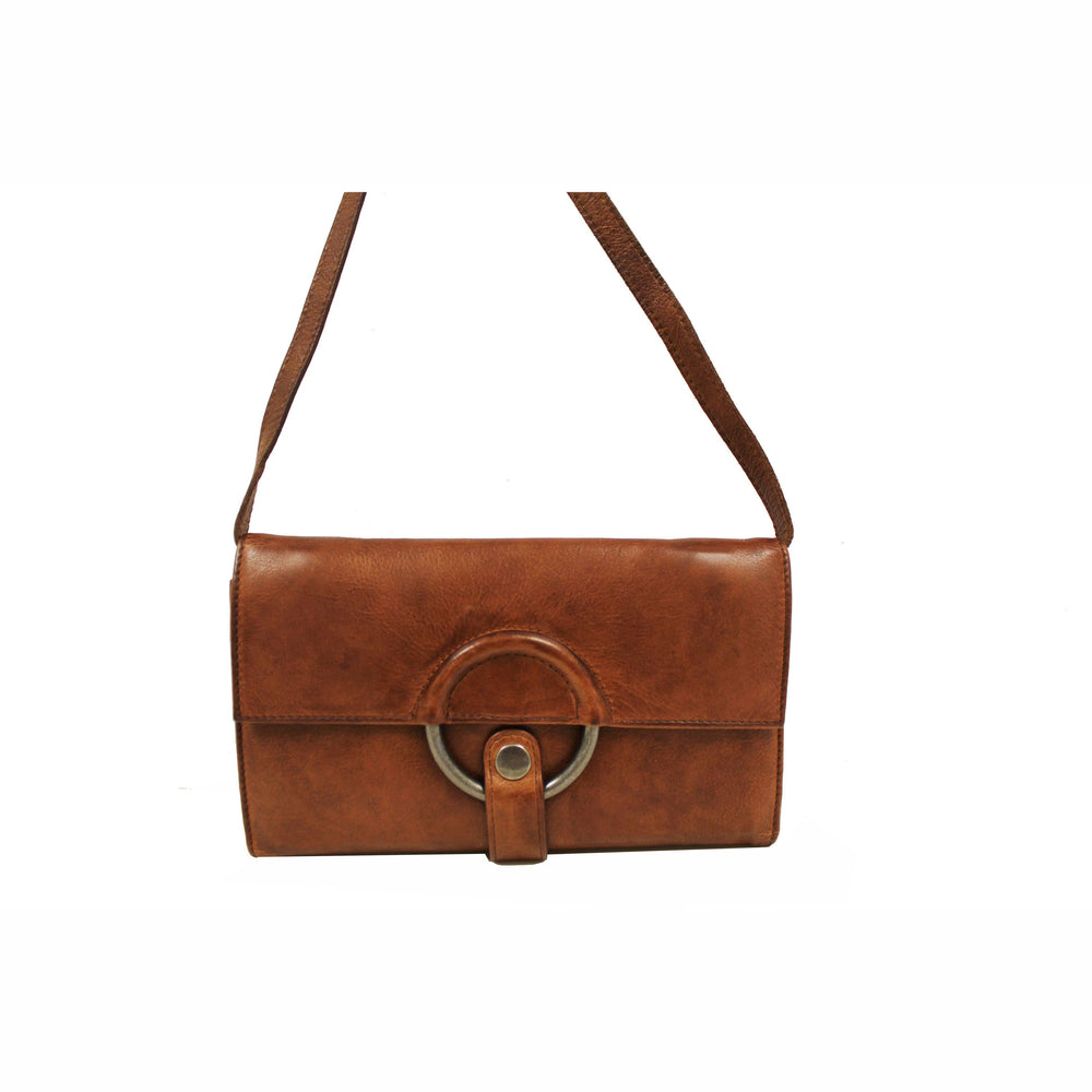 Jil Purse | Cognac