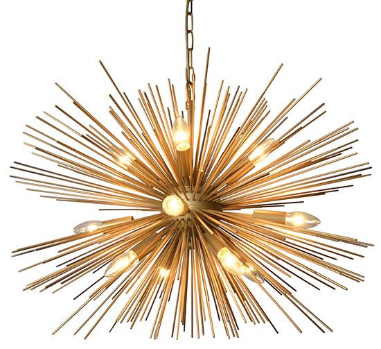 Mathis Starburst Chandelier