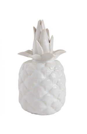 Mini Ceramic Pineapple