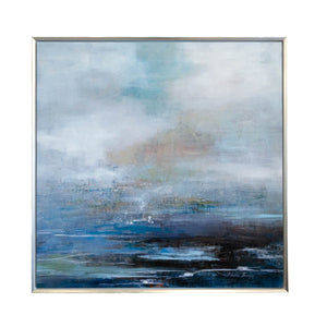 Joy of Waters | Hand Finished Giclee