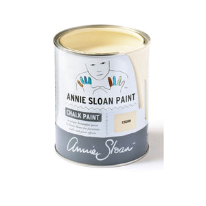 Load image into Gallery viewer, Chalk Paint - Cream