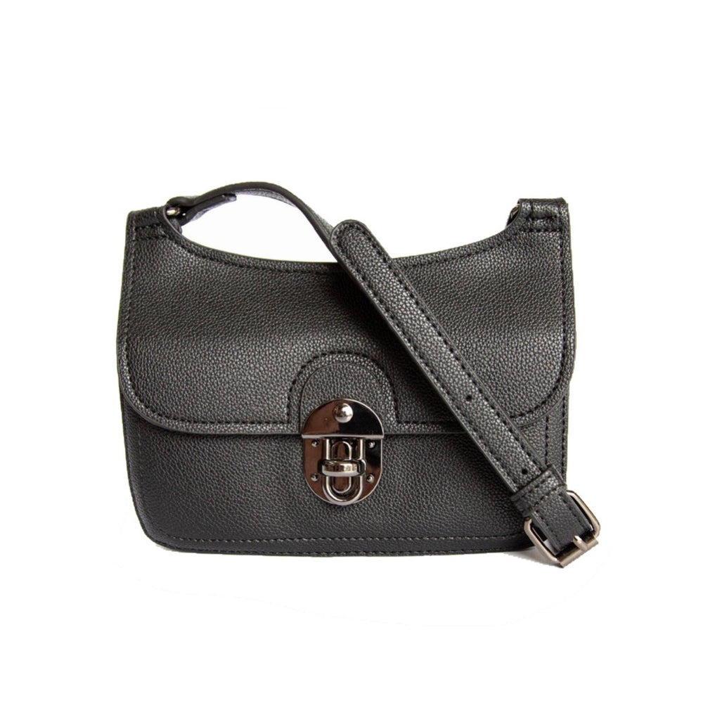 Load image into Gallery viewer, Crossbody/Belt Bag in Black