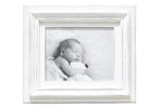 Chunky Frame in White | 16x20