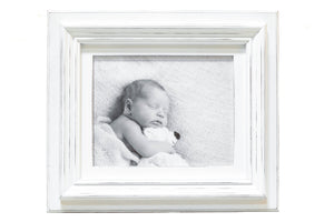 Load image into Gallery viewer, Chunky Frame in White | 16x20