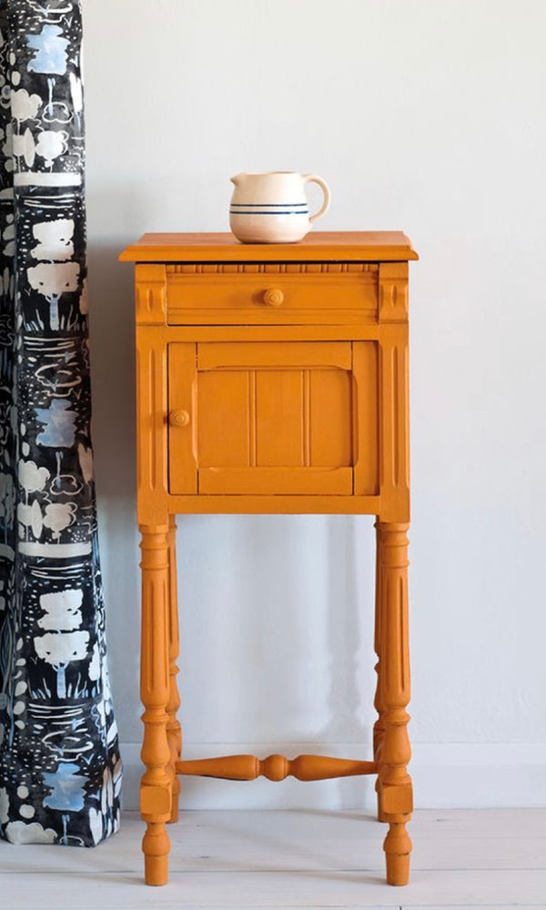 Chalk Paint - Barcelona Orange