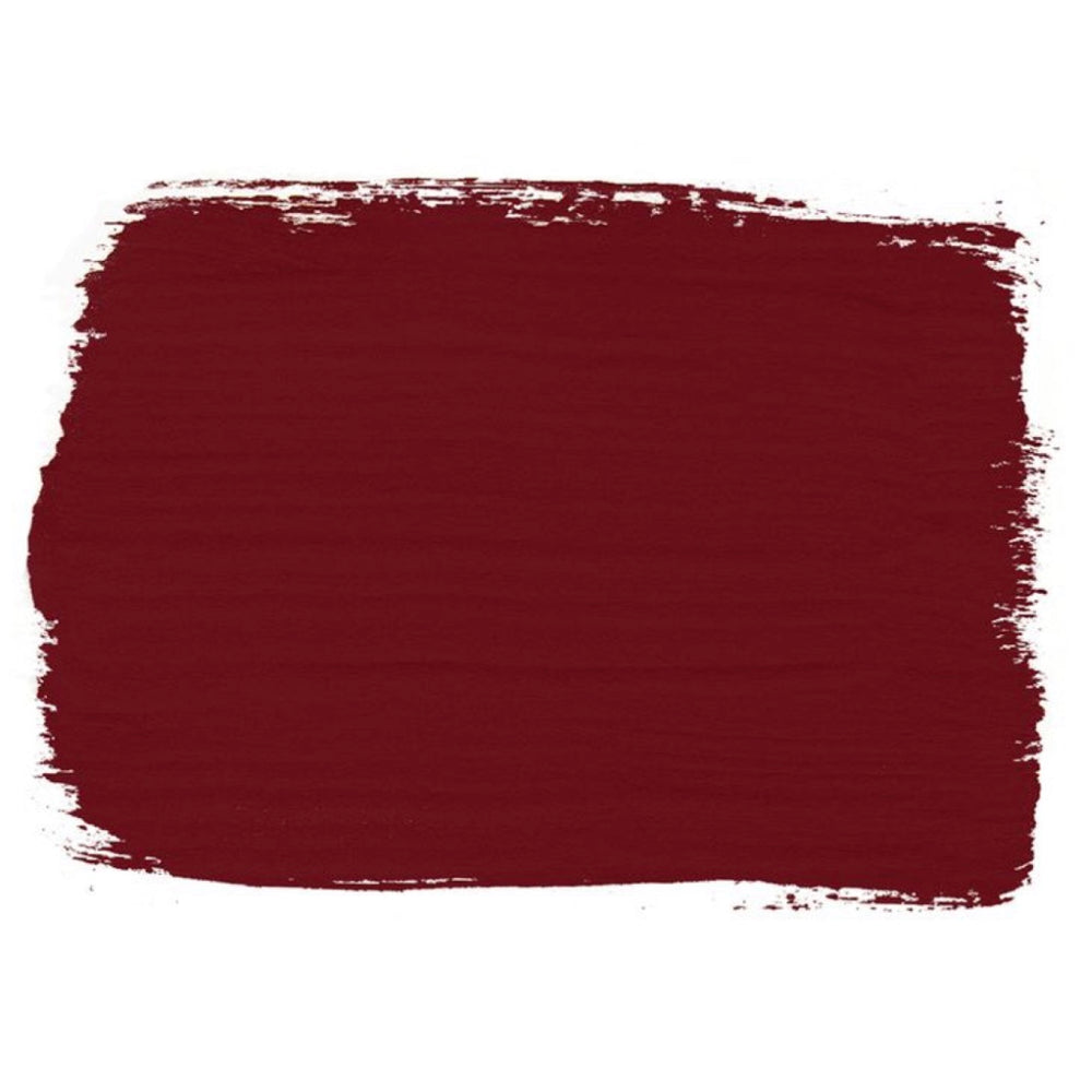 Chalk Paint - Burgundy