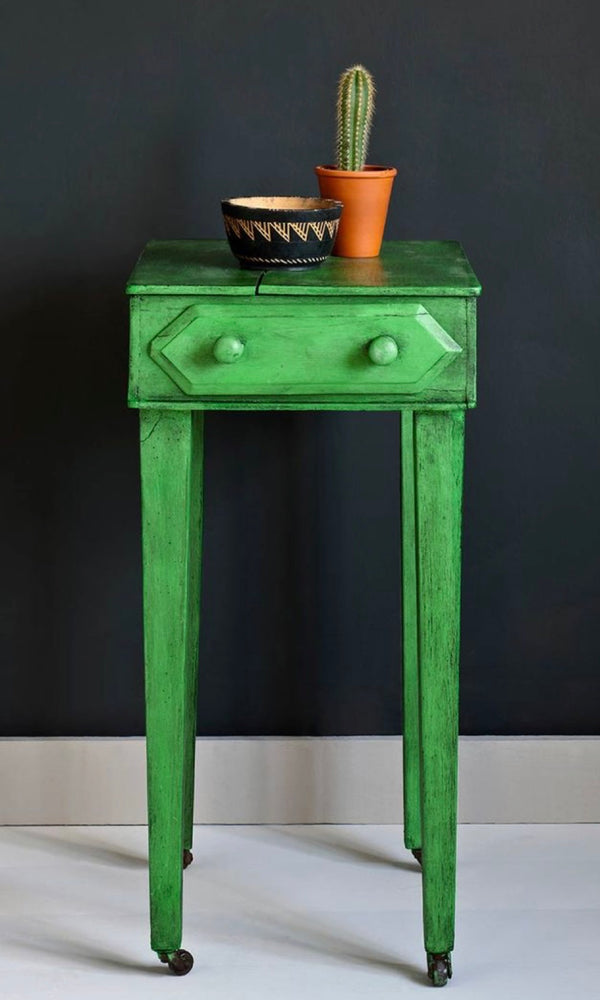 Chalk Paint - Antibes Green