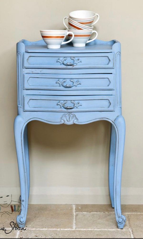 Chalk Paint - Louis Blue