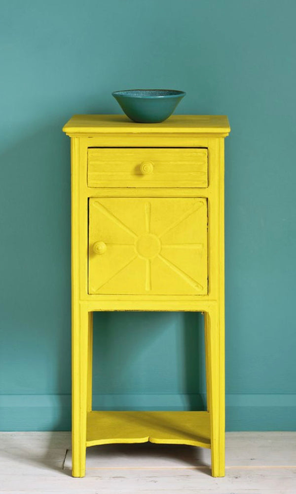 Chalk Paint - English Yellow