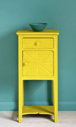 Load image into Gallery viewer, Chalk Paint - English Yellow