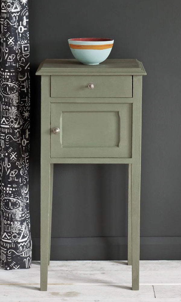 Chalk Paint - Chateau Grey