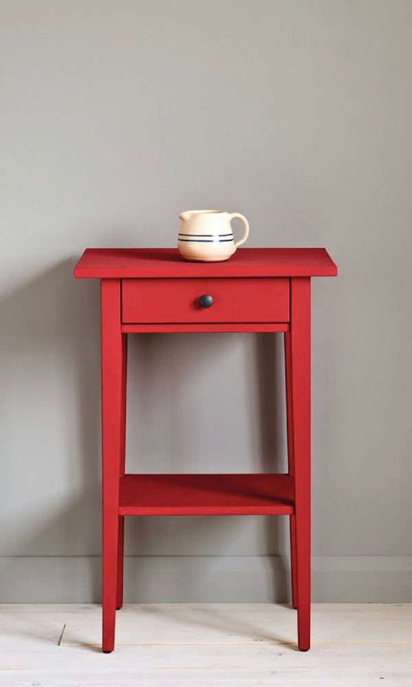 Chalk Paint - Emperor's Red