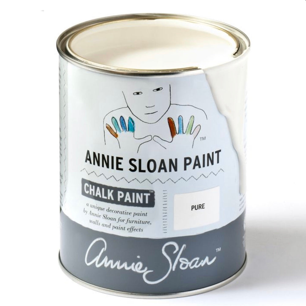 Load image into Gallery viewer, Chalk Paint - Pure White