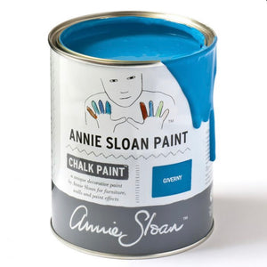 Chalk Paint - Giverny