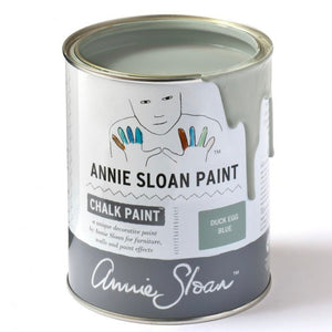 Chalk Paint - Duck Egg