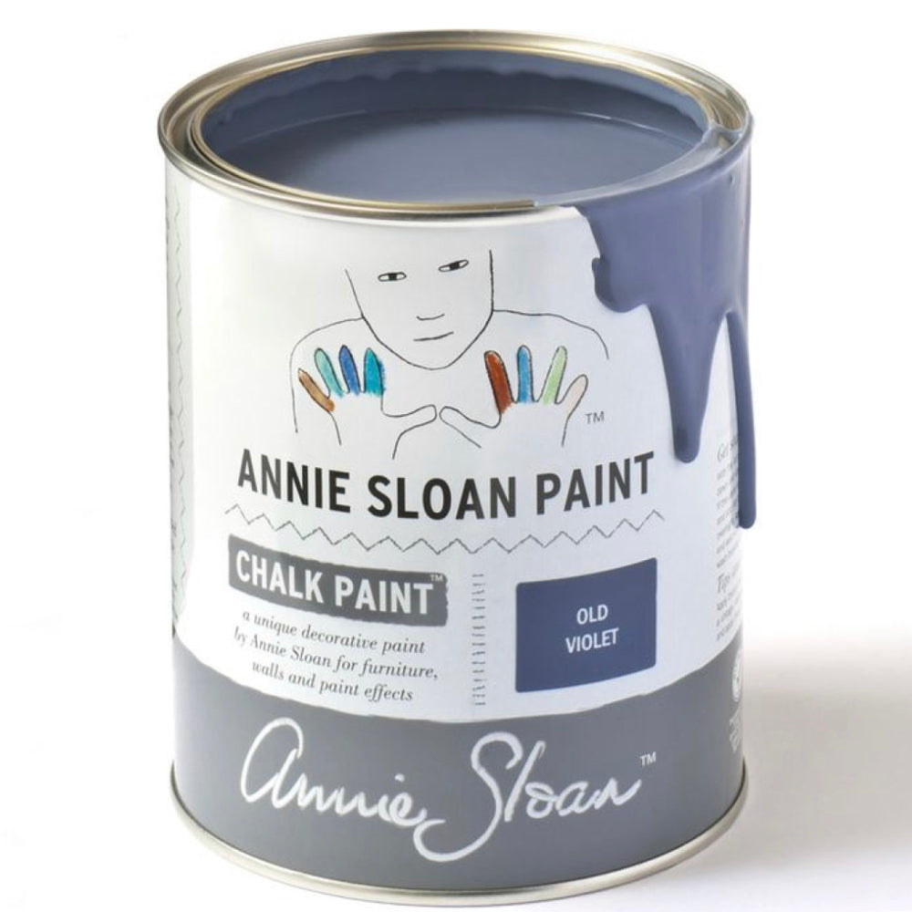 Load image into Gallery viewer, Chalk Paint - Old Violet